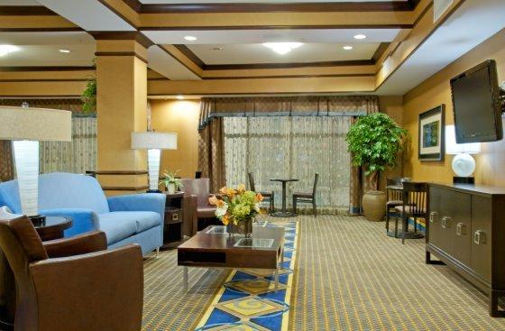 фото Holiday Inn Express Hotel & Suites Houston Energy Corridor - West Oaks 487762149