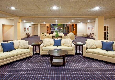 фото Holiday Inn-Niagara Falls 487762827