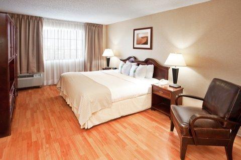 фото Holiday Inn-Niagara Falls 487762831