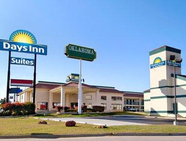 фото Days Inn Oklahoma City 487764260
