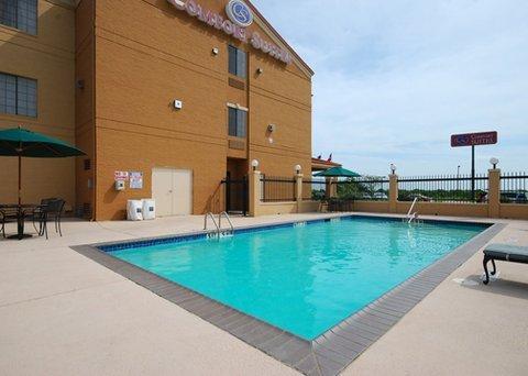 фото Comfort Suites Lake Ray Hubbard 487764764
