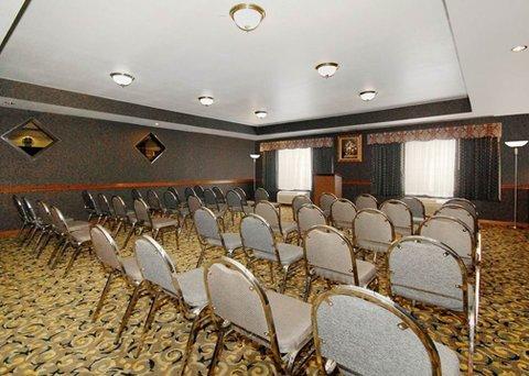 фото Comfort Suites Lake Ray Hubbard 487764766