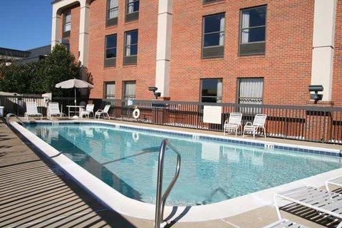 фото Hampton Inn Montgomery/Prattville 487765015