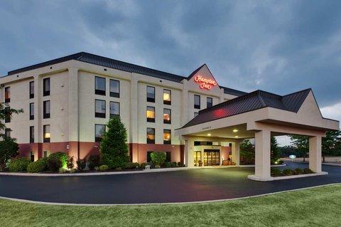 фото Hilton Garden Inn Gettysburg 487765135