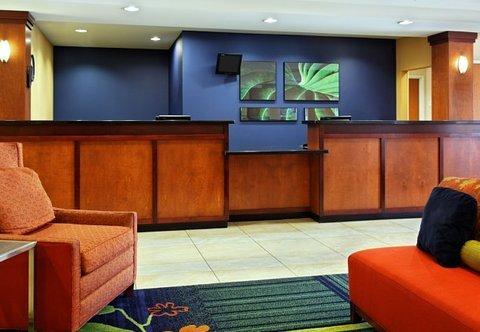фото Fairfield Inn & Suites Austin North/Parmer Lane 487765383