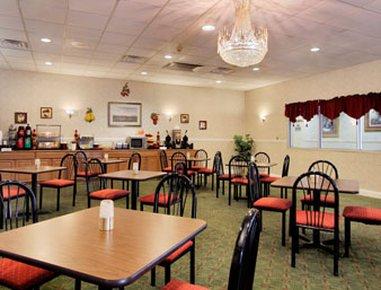 фото Quality Inn Milesburg 487765485