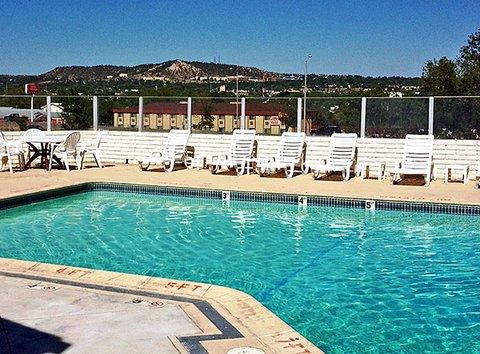 фото Motel 6 Colorado Springs 487765676