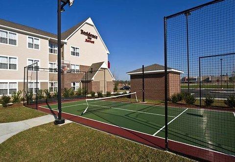 фото Residence Inn by Marriott Hattiesburg 487765693