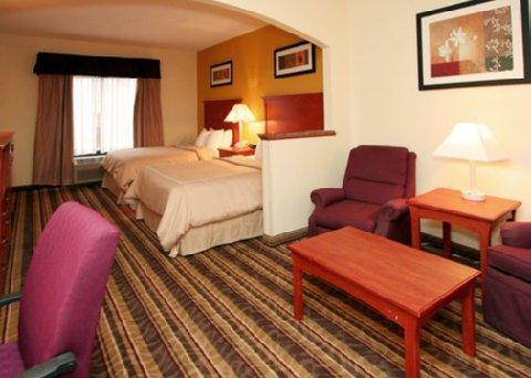 фото Comfort Suites Marion 487765995