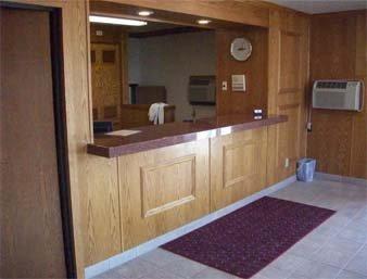 фото Americas Inn and Suites - Auburn 487767728