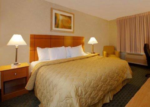 фото Comfort Inn Quincy 487768667
