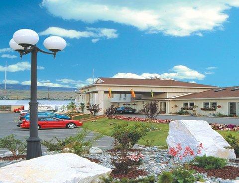 фото La Quinta Inn & Suites Wenatchee 487768964