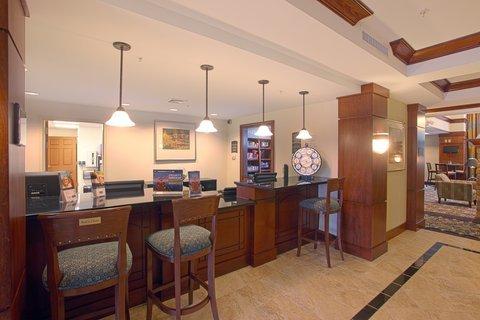 фото Staybridge Suites North Brunswick 487769730