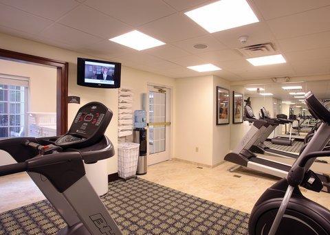 фото Staybridge Suites North Brunswick 487769739