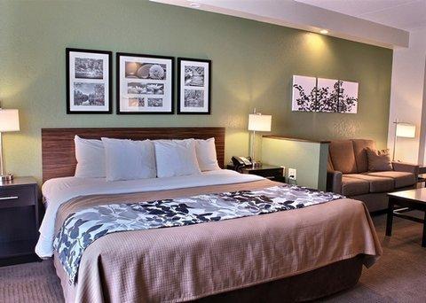 фото Sleep Inn & Suites Buffalo Airport Cheektowaga 487770561