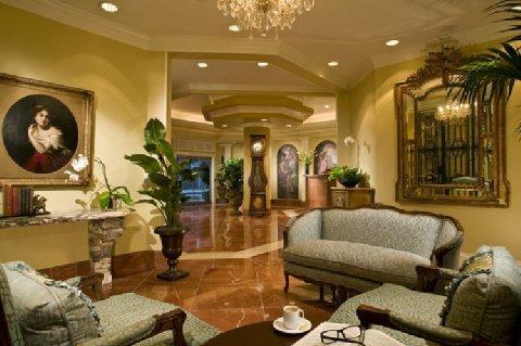фото Omni Royal Crescent Hotel 487771381