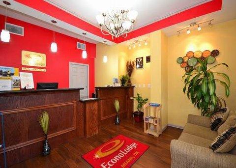 фото Econo Lodge Miami 487772216