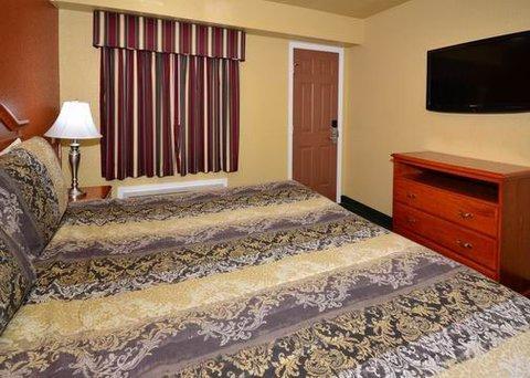 фото Econo Lodge Miami 487772223