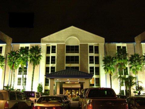 фото Holiday Inn Express Harlingen 487772260