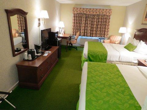 фото Best Western Plus South Hotel 487772761