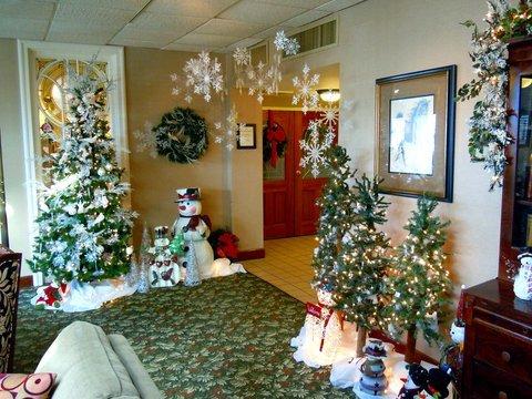 фото Best Western Dyersburg Inn 487772862