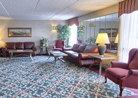 фото Econo Lodge Harrisburg 487773225