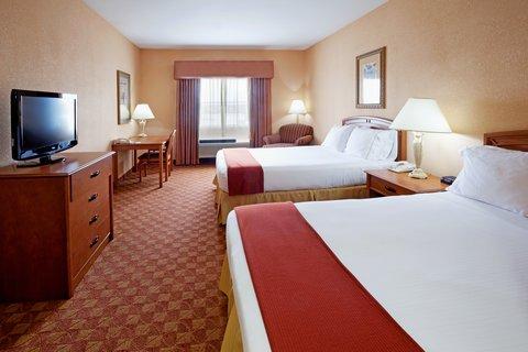 фото Holiday Inn Express Hotel & Suites Cedar Park (Nw Austin) 487773311