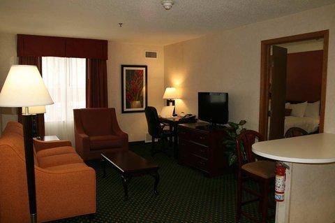 фото Hampton Inn & Suites Cleveland-Independence 487773339