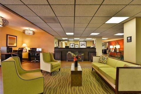 фото Hampton Inn Atlanta-Marietta 487773506