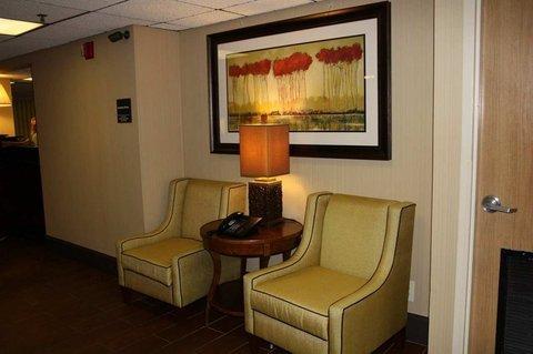 фото Hampton Inn Atlanta-Marietta 487773507
