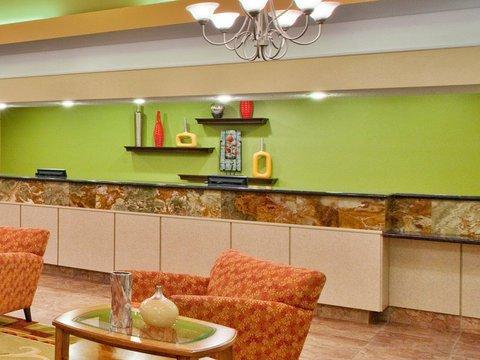 фото La Quinta Inn & Suites Kingsland 487773654
