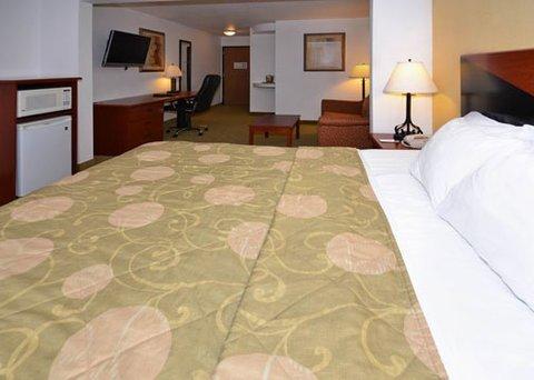 фото Comfort Inn & Suites Greenville IL 487773847