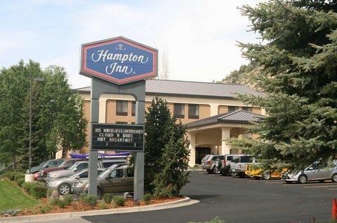 фото Hampton Inn Durango 487774533