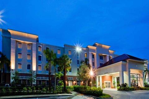 фото Hampton Inn & Suites Stuart-North 487774571