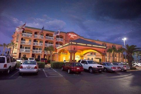 фото Hampton Inn Saint Augustine Beach 487774758