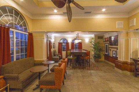 фото Hampton Inn Saint Augustine Beach 487774763