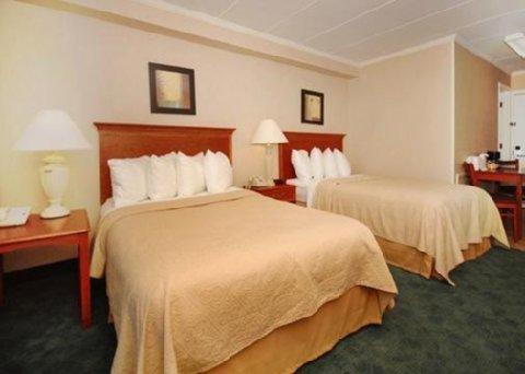 фото Quality Inn Boardwalk 487774957