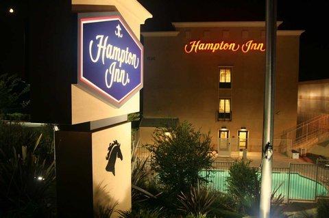 фото Hampton Inn Norco/Corona North 487775092