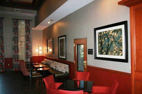 фото Hampton Inn & Suites East Lansing 487775873