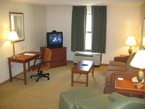 фото Hampton Inn & Suites East Lansing 487775874