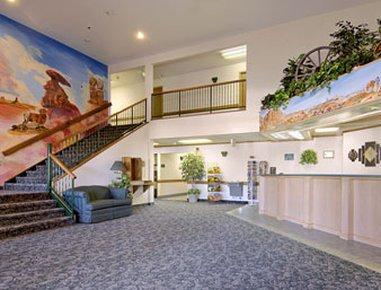 фото Super 8 Motel - Blanding 487776571