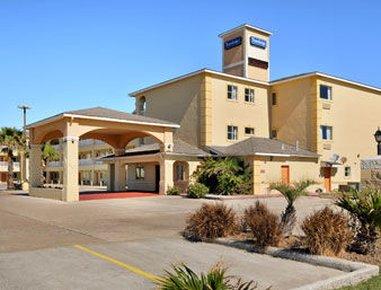 фото Travelodge Galveston 487777041