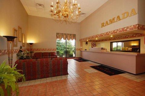 фото Ramada Murfreesboro Hotel 487777325