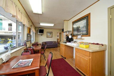 фото Americas Best Value Inn Missoula 487777519