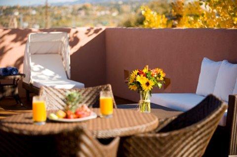 фото Hotel Santa Fe & Spa 487777702