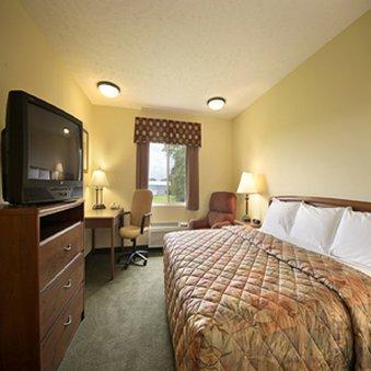фото Supertel Inn & Conference Center 487778755