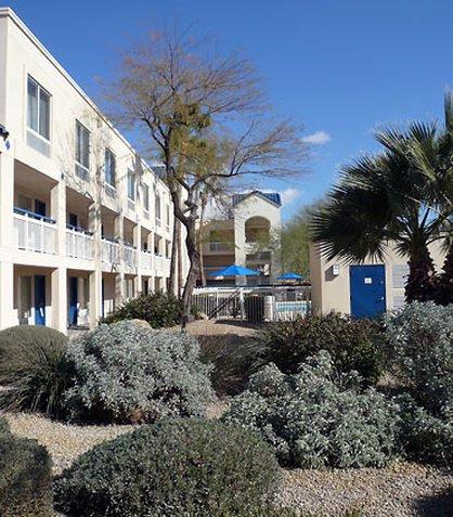 фото Fairfield Inn Scottsdale North 487778989