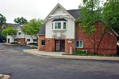 фото Motel 6 Chicago N Central-Arlington Hgt 487779753