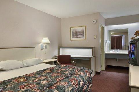 фото Red Roof Inn Columbia MO 487780297