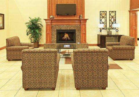 фото Holiday Inn Express Hotel & Suites Kilgore North 487781166